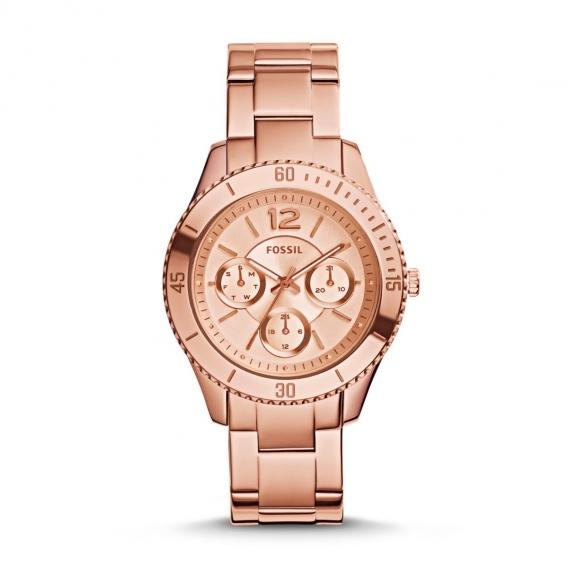 Часы Fossil FO9666