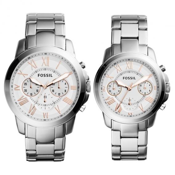 Часы Fossil FO9007