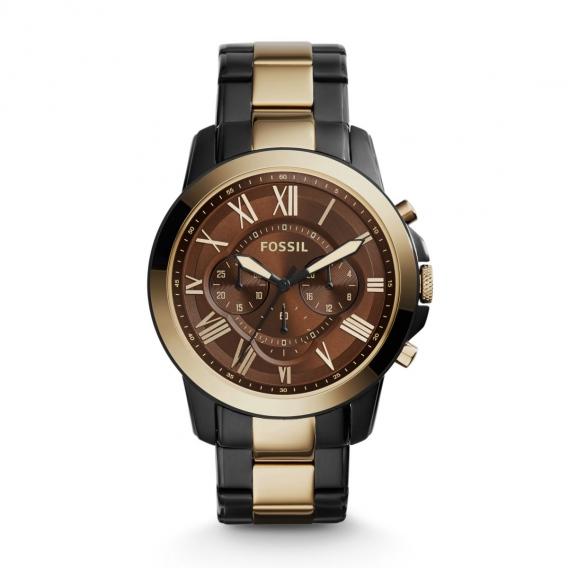 Часы Fossil FO9508