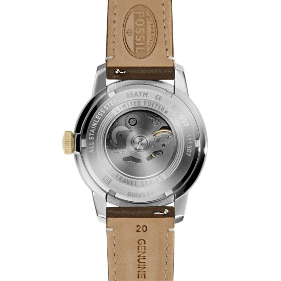 Часы Fossil FO3528
