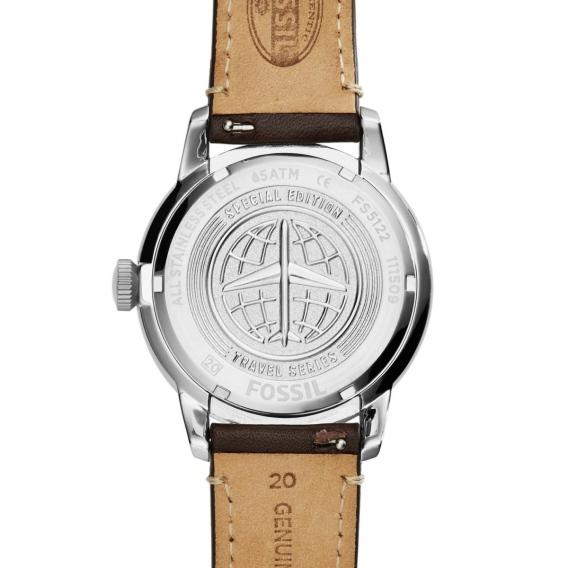 Часы Fossil FO9658