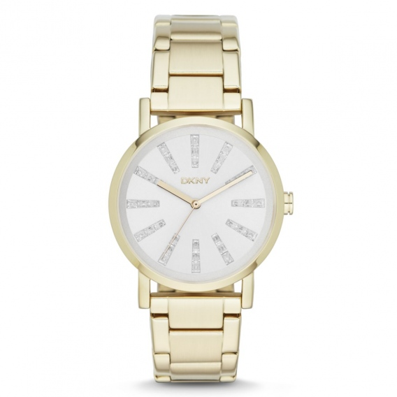 Часы DKNY DK46417