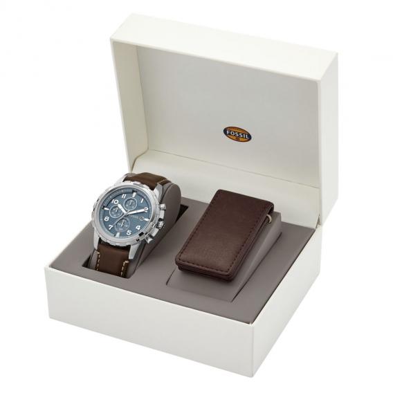 Часы Fossil FK041127SET
