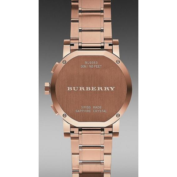 Burberry klocka BK09353