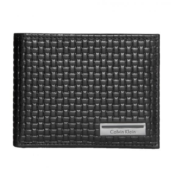 Calvin Klein tegnebog CK10349