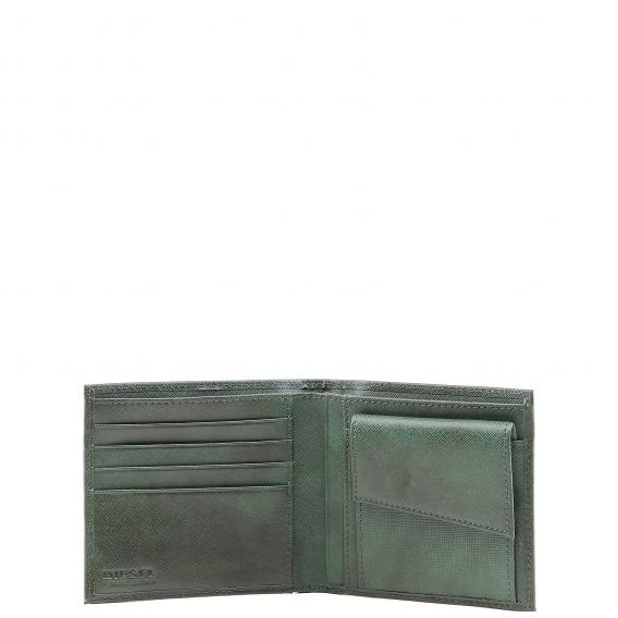 Diesel tegnebog med møntlomme DZW10351