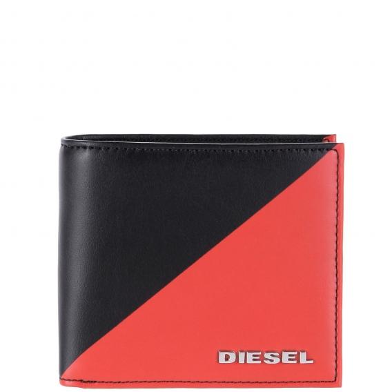 Diesel tegnebog med møntlomme DZW10352