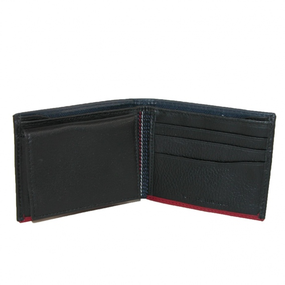 Tommy Hilfiger plånbok TH10356