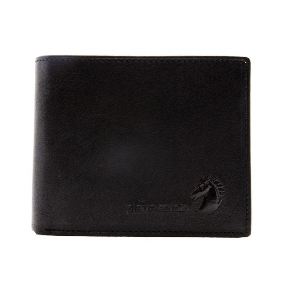 Pierre Cardin tegnebog med møntlomme PC10366