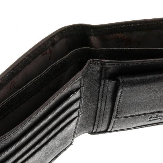 Pierre Cardin plånbok med myntficka PC10367