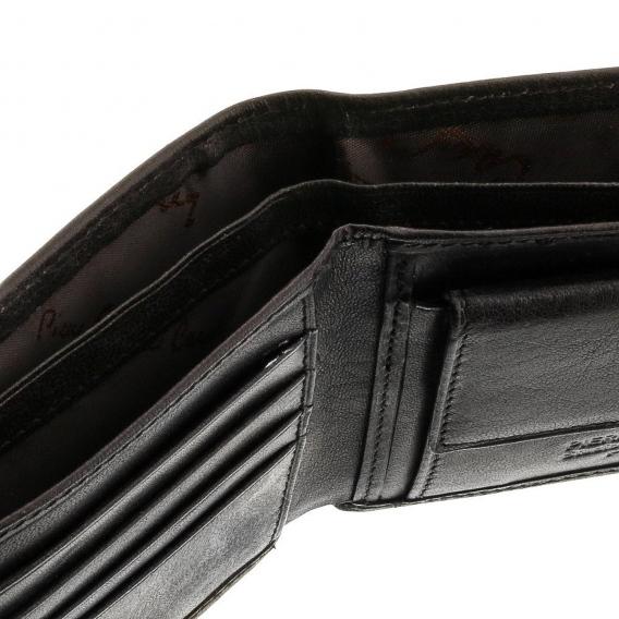 Кошелек Pierre Cardin с отделением для монет PC10368