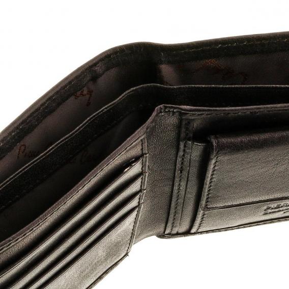 Pierre Cardin tegnebog med møntlomme PC10369
