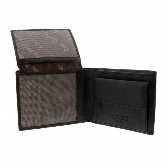 Кошелек Pierre Cardin с отделением для монет PC10370