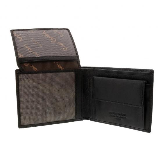 Pierre Cardin tegnebog med møntlomme PC10370