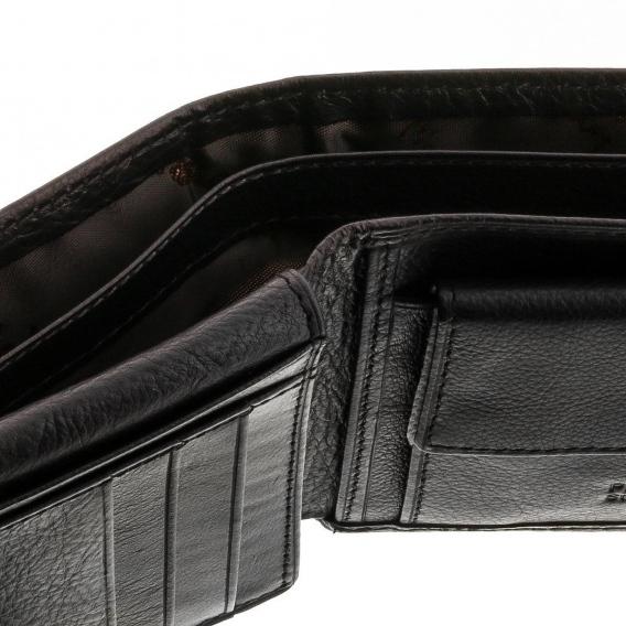 Pierre Cardin plånbok med myntficka PC10370
