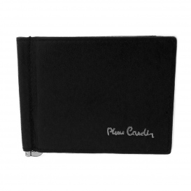 Pierre Cardin plånbok med myntficka