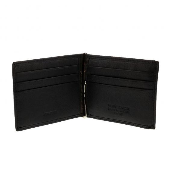 Pierre Cardin tegnebog med møntlomme PC10371