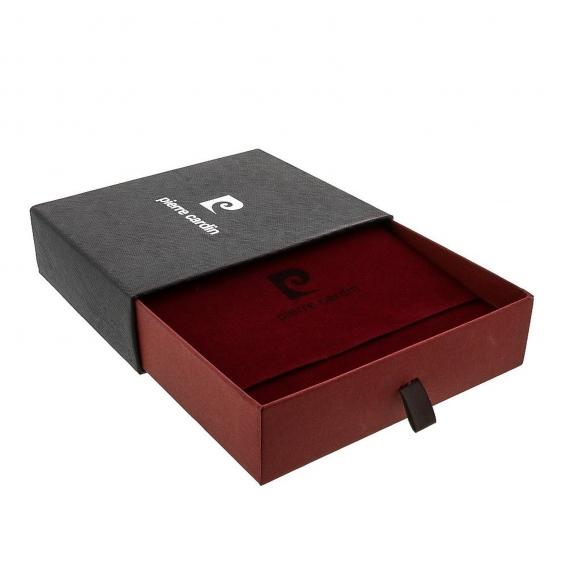 Pierre Cardin plånbok med myntficka PC10368