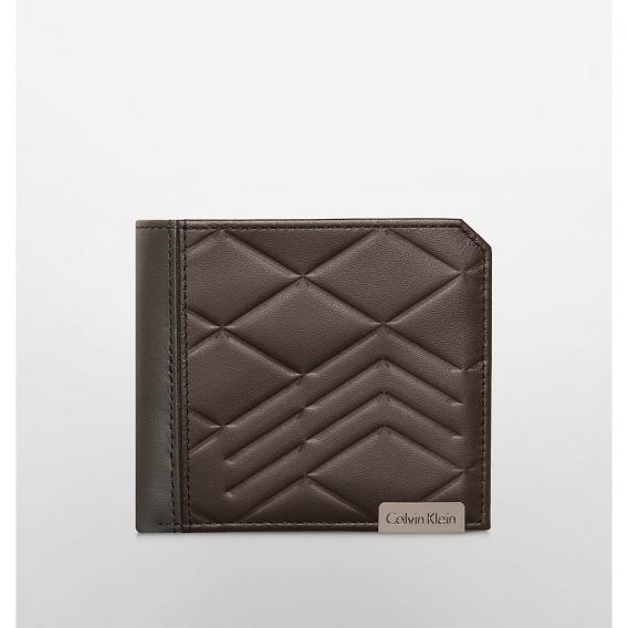 Calvin Klein kolikkotaskullinen lompakko CK10382