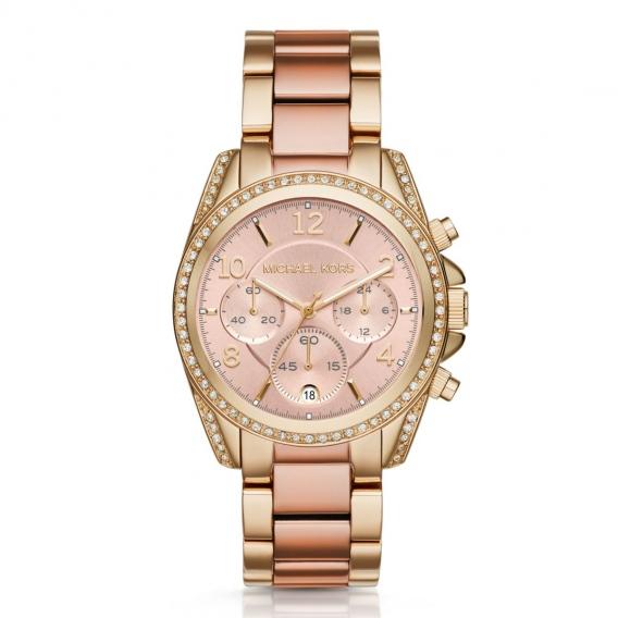 Часы Fossil MKK88316