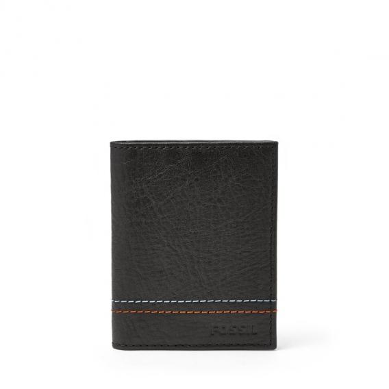 Fossil tegnebog med plads til kort FO10415