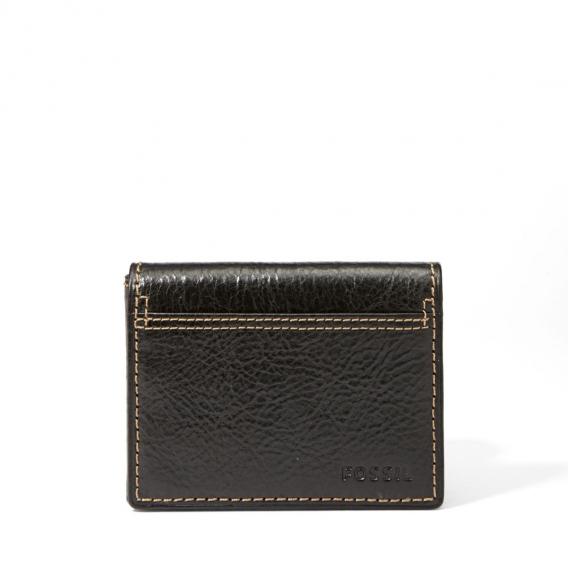 Fossil tegnebog med plads til kort FO10416