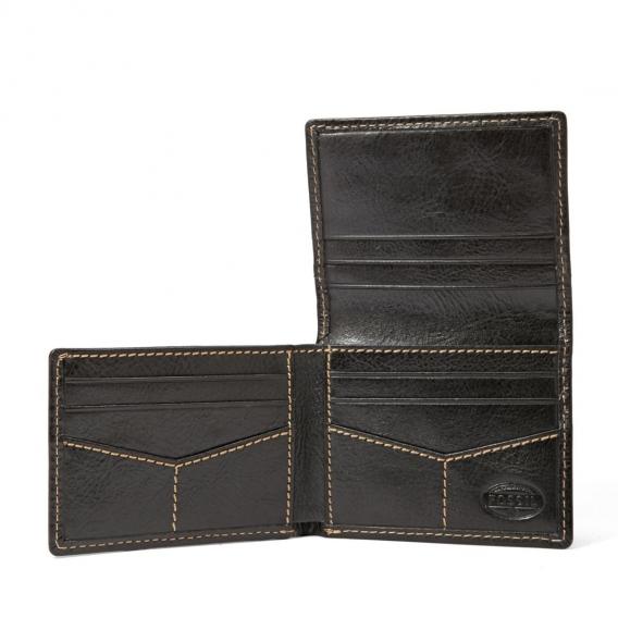 Fossil kortplånbok FO10416