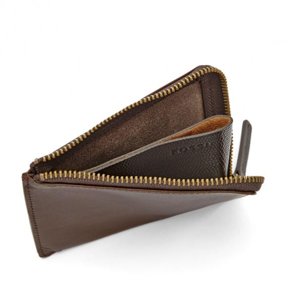 Fossil plånbok med myntficka FO10422
