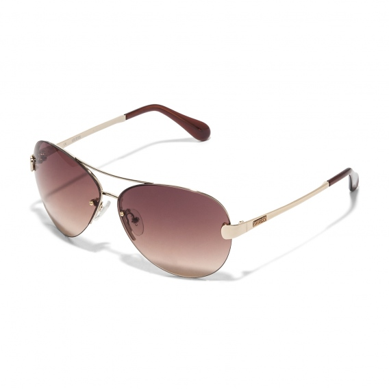 Guess solglasögon GBG8563442