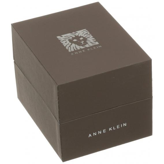 Anne Klein klocka AKK51314BKBK