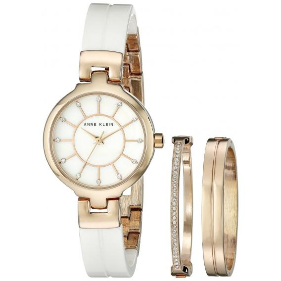 Часы Anne Klein AKK22048RGST