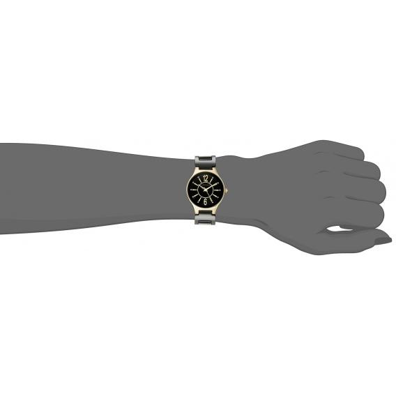 Часы Anne Klein AKK82182BKGB