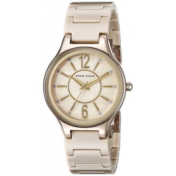 Часы Anne Klein AKK22182TNGB