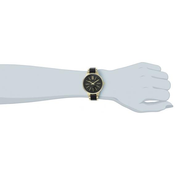 Часы Anne Klein AKK11412BKGB