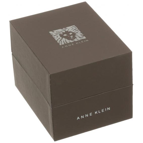 Часы Anne Klein AKK31414BKGB