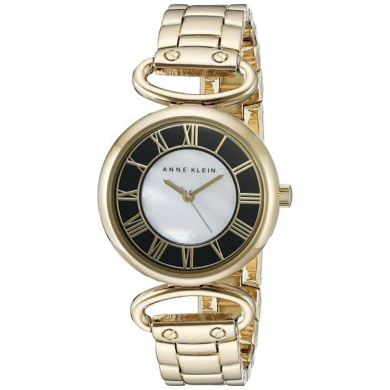 Часы Anne Klein AKK12122BKGB