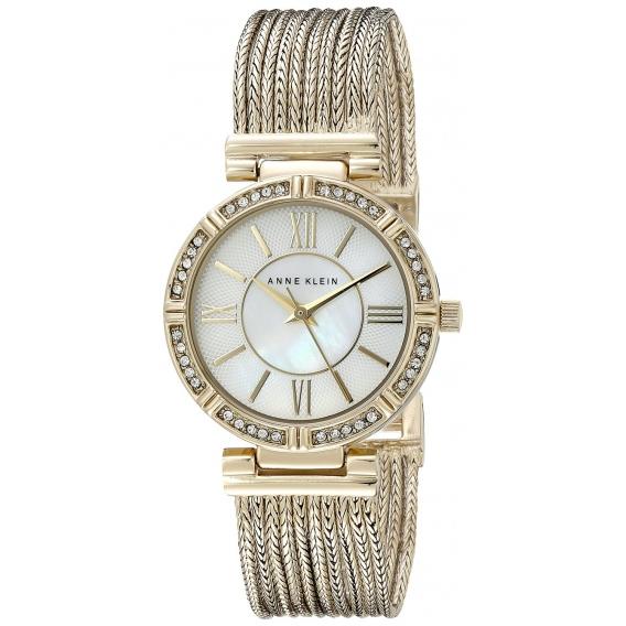 Часы Anne Klein AKK42144MPGB