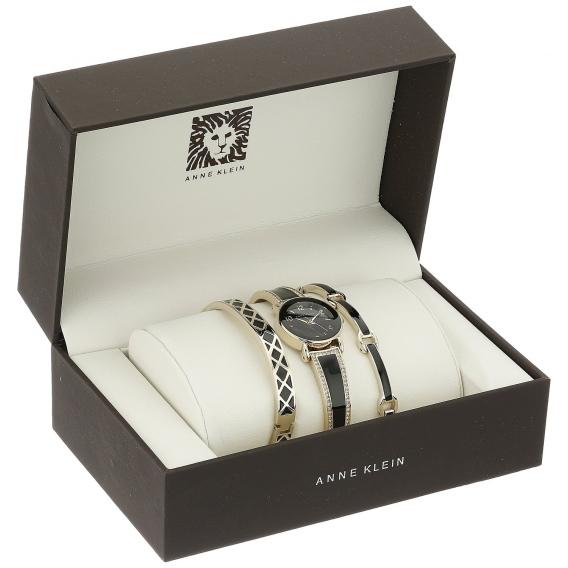 Часы Anne Klein AKK52052BKST