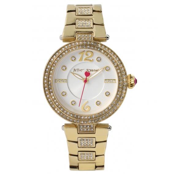 Часы Betsey Johnson BJK00451-02