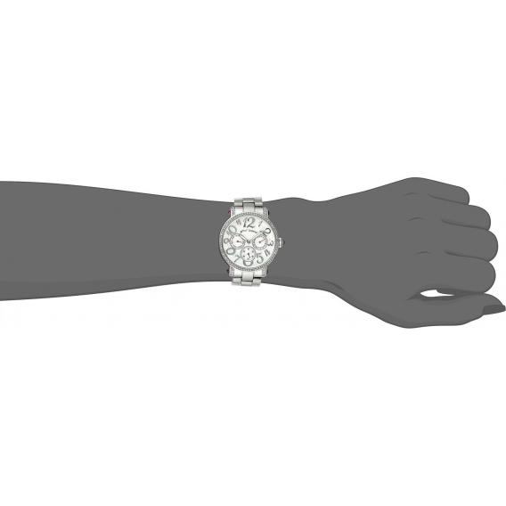 Часы Betsey Johnson BJK30492-05