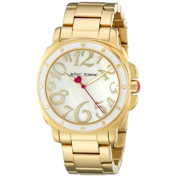 Часы Betsey Johnson BJK90202-02