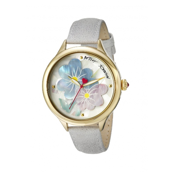Часы Betsey Johnson BJK70470-08