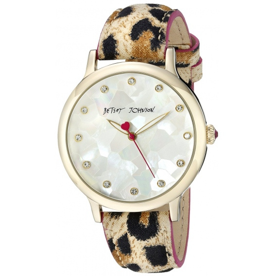 Часы Betsey Johnson BJK50531-03