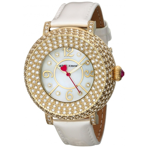 Часы Betsey Johnson BJK20219-02