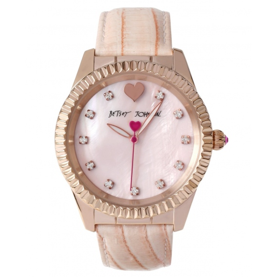 Betsey Johnson ur BJK50436-05