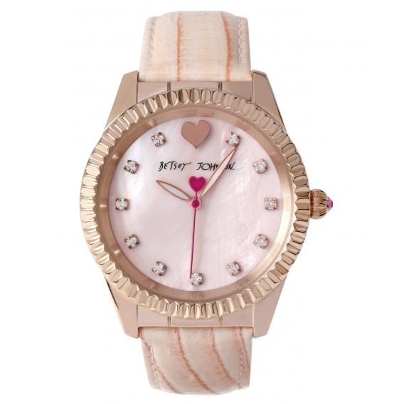 Часы Betsey Johnson BJK50436-05