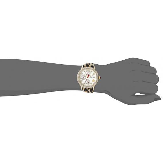 Часы Betsey Johnson BJK50494-02