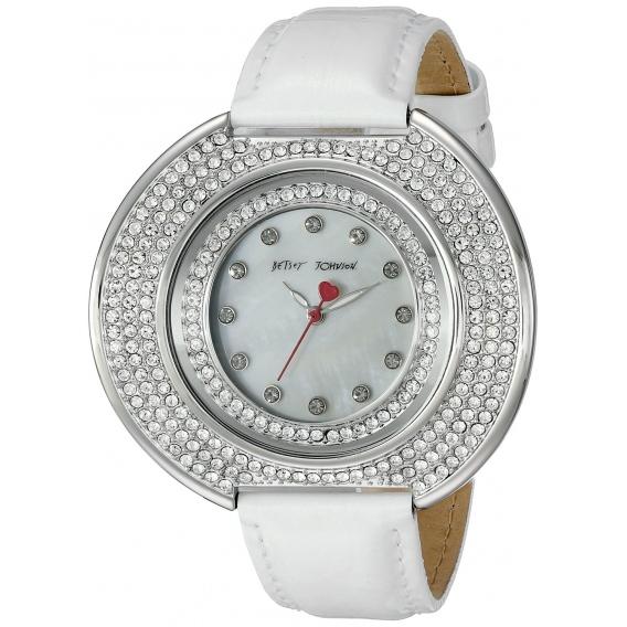 Часы Betsey Johnson BJK60486-01