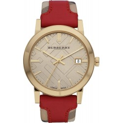 Burberry klocka