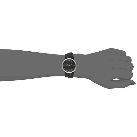 Часы Calvin Klein CKK62L1C1